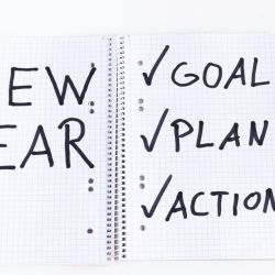 בניית תכנית עבודה לשנה החדשה