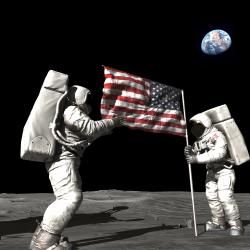 עוז קורן - איך לתזמן נחיתה על הירח