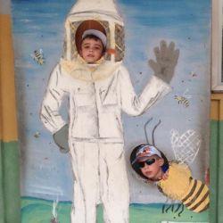 מה הקשר בין דבורים לבין הכנסה פאסיבית?