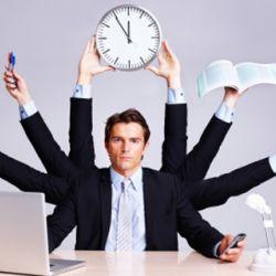 ניהול זמן - האמנם?