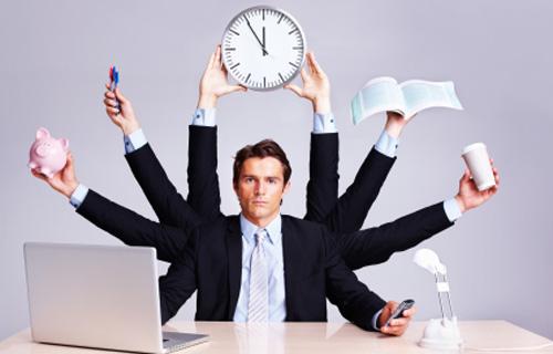 ניהול זמן אפקטיבי
