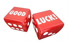 הקשר בין מזל והצלחה