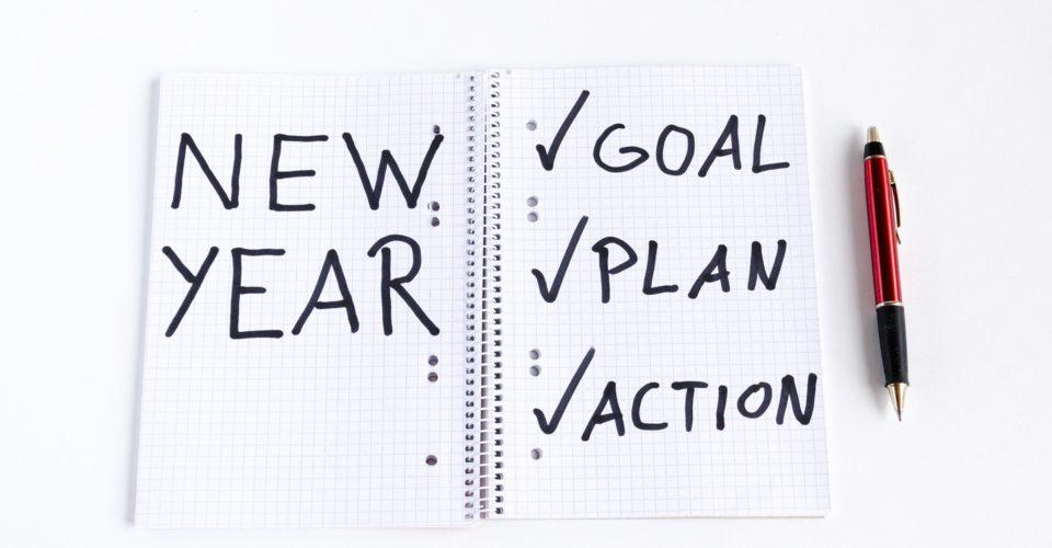 עוז קורן מלמד איך לתכנן את השנה החדשה